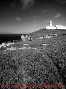 Cabo da Roca : la pointe occidental de l'Europe, face à l'océan Atlantique, Portugal
