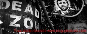 Dead Zone, la Demeure du Chaos - Saint Romain aux Monts d'Or