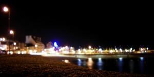 Bretagne by night
